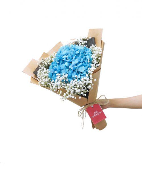 Graduation Flowers Splendour