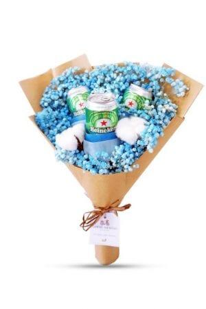 heineken bouquet